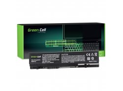 Green Cell Battery WU946 for Dell Studio 15 1535 1536 1537 1550 1555 1557 1558 PP33L PP39L