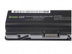 Laptop Battery HSTNN-LB72 HSTNN-IB72 for HP G50 G60 G61 G70 Compaq Presario CQ60 CQ61 CQ70 CQ71