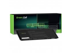 Green Cell Battery 9KGF8 TRM4D for Dell Latitude 6430u