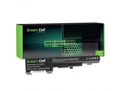 Green Cell Battery BATFT00L4 BATFT00L6 for Dell Vostro 1200