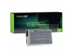 Laptop Battery C1295 for Dell Latitude D500 D505 D510 D520 D530 D600 D610