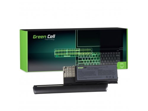 Laptop Battery PC764 JD634 for Dell Latitude D620 D620 ATG D630 D630 ATG D630N D631 Precision M2300
