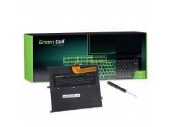 Green Cell Battery PRW6G T1G6P for Dell Vostro V13 V13Z V130 V131 V1300