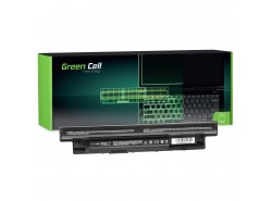 Green Cell Battery MR90Y XCMRD for Dell Inspiron 15 3521 3537 3541 3543 15R 5521 5537 17 3721 3737 5749 17R 5721 5735 5737