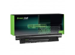 Green Cell Battery MR90Y XCMRD for Dell Inspiron 15 3521 3537 3541 15R 5521 5535 5537 17 3721 3737 5749 17R 5721 5735 5737