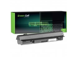 Green Cell Battery JWPHF R795X for Dell XPS 15 L501x L502x 17 L701x L702x