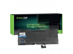 Green Cell Battery Y9N00 for Dell XPS 13 9333 L321x L322x XPS 12 9Q23 9Q33 L221x