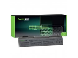 Green Cell Battery PT434 W1193 for Dell Latitude E6400 E6410 E6500 E6510 E6400 ATG E6410 ATG Precision M2400 M4400 M4500
