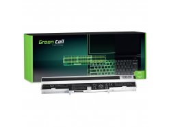 Laptop battery A41-U36 A42-U36 for Asus U32 U32J U32JC U32U U36 U36J U36JC U36S U36SD U36SG X32 X32U white