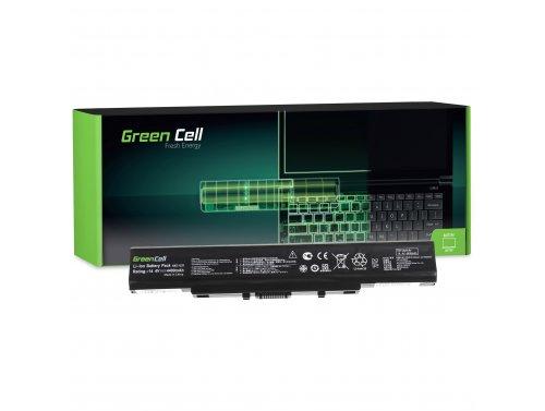Laptop Battery A32-U31 A42-U31 for Asus U31U31E U31F U31J U31JG U41JF U31SD U41 U41J U41JF