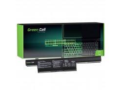 Green Cell Battery A32-K93 for Asus A93 A95 K93 K95V X93 X93S