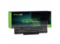 Green Cell Battery BTY-M66 for Asus A9 A9000 X56SE COMPAL EL80 EL81 FL90 FL92 GL30 GL31 HGL31 JHL90 LG E500 MSI GE600