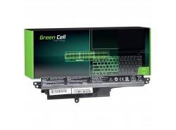 Green Cell Battery A31N1302 for Asus X200 X200C X200CA X200L X200LA X200M X200MA K200MA VivoBook F200C F200CA F200M F200MA