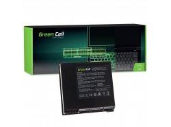 Green Cell Battery A42-G74 for Asus G74 G74S G74J G74JH G74SX