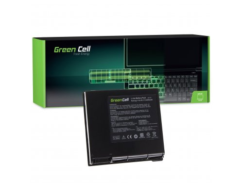 Green Cell Battery A42-G74 for Asus G74 G74S G74J G74JH G74SX