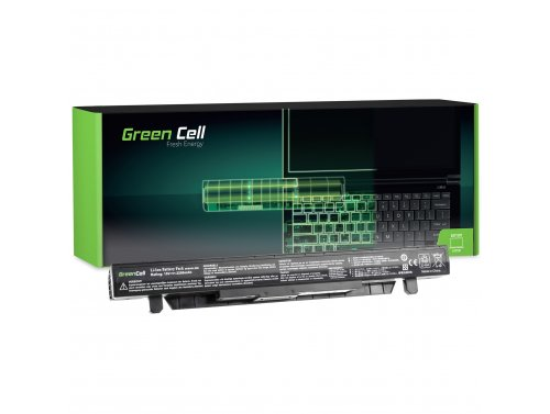 Green Cell PRO ® Laptop Battery A41N1424 for Asus GL552 GL552J GL552JX GL552V GL552VW GL552VX ZX50 ZX50J ZX50V