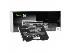 Green Cell PRO Battery A32-F82 A32-F52 for Asus K40 K40iJ K50 K50C K50I K50ID K50IJ K50iN K50iP K51 K51AC K70 K70IJ K70IO