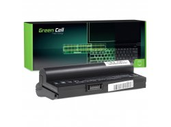 Green Cell Battery AL23-901 for Asus Eee-PC 901 904 904HA 904HD 905 1000 1000H 1000HD 1000HA 1000HE 1000HG