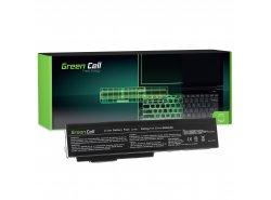 Green Cell Battery A32-M50 A32-N61 for Asus G50 G51J G60 G60JX M50 M50V N53 N53J N53S N53SV N61 N61J N61JV N61V N61VG N61VN