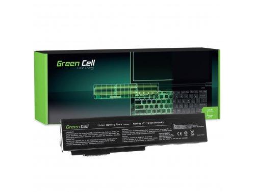 Laptop Battery A32-M50 A32-N61 for Asus G50 G51 G60 M50 M50V N53 N53SV N61 N61VG N61JV