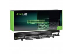 Laptop Green Cell