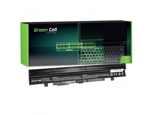 Laptop battery Green Cell A42-U46 for Asus U46 U47 U56 14.4V