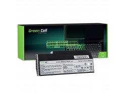 Laptop Battery A32-G73 A42-G73 for Asus G53 G53SW G73 G73J G73JH G73JW