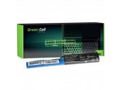 Green Cell Battery A31N1519 for Asus A540S F540 F540L F540S R540 R540L R540LA R540S R540SA X540 X540L X540S X540SC X540YA