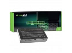 Green Cell Battery A32-F82 A32-F52 for Asus K40 K40iJ K50 K50AB K50C K50I K50ID K50IJ K50iN K50iP K51 K51AC K70 K70IJ K70IO