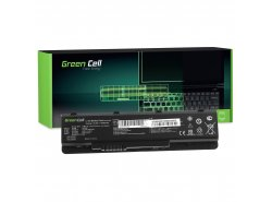 Green Cell Battery A32-N55 for Asus N45 N55 N55E N55F N55S N55SF N55SL N75 N75E N75S N75SF N75SJ N75SL N75SN