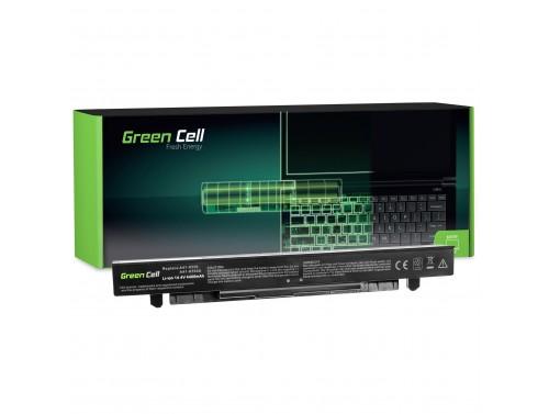 Green Cell Battery A41-X550A for Asus A550 F550J F550L R510 R510C R510J R510JK R510L R510CA X550 X550C X550CA X550CC X550L