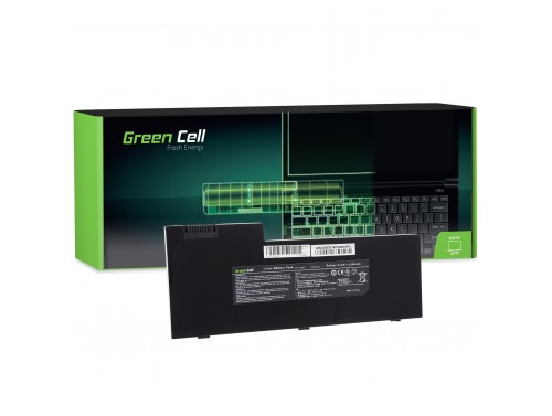 Green Cell Battery C41-UX50 POAC001 for Asus UX50 UX50V
