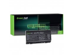 Green Cell Battery A32-X51 A32-T12 for Asus X51 X51C X51H X51L X51R X51RL X51Q X58 X58C X58L X58LE