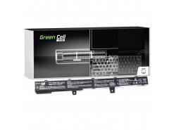 Green Cell ® PRO Battery A31N1319 A41N1308 for Asus X551 X551C X551CA X551M X551MA X551MAV R512C R512CA