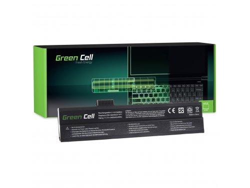 Green Cell Battery 255-3S4400-G1L1 for GERICOM 3000 5000 7000 Blockbuster Excellent 3000 5000 UNIWILL 255 VEGA VegaPlus 255