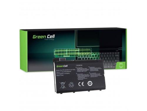 Laptop Battery 3S4400-S1S5-05 for Fujitsu-Siemens AMILO Pi2530 Pi2550 Pi3540 Xi2550