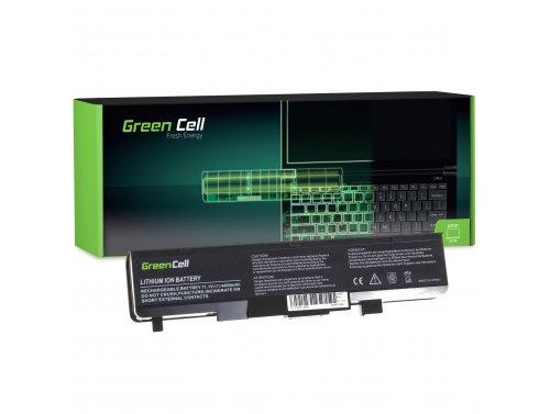 Green Cell Battery SMP-LMXXSS3 for Fujitsu-Siemens K50 L450 Amilo Pro V2030 V2035 V2055 V3515