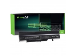 Green Cell Battery BTP-B4K8 BTP-B7K8 for Fujitsu-Siemens Esprimo Mobile V5505 V6535 V5545 V6505 V6555 Amilo Pro V3405 V350