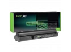 Green Cell Battery FPCBP250 for Fujitsu LifeBook A512 A530 A531 AH502 AH530 AH531 LH520 6600mAh
