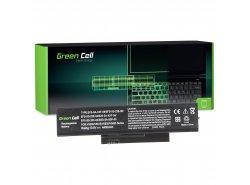Green Cell Battery SDI-HFS-SS-22F-06 for Fujitsu-Siemens Esprimo Mobile V5515 V5535 V5555 V6515 V6555