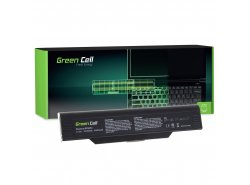 Green Cell Battery BP-8050 for Fujitsu-Siemens Amilo M1420 L1300 L7310W Systemax Neotach 3300