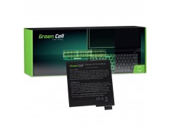 Green Cell Battery UN755 for Fujitsu-Siemens Amilo Uniwill Targa Visionary XP 210