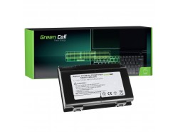 Green Cell ® Laptop Battery FPCBP176 for Fujitsu LifeBook E8410 E8420 E780 N7010 AH550 NH570
