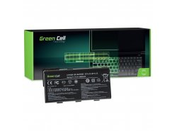 Green Cell Battery BTY-L74 BTY-L75 for MSI A6000 CR500 CR600 CR610 CR620 CR700 CX500 CX600 CX620 CX700