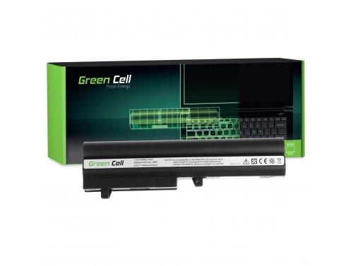 Green Cell Battery PABAS211 PABAS209 for Toshiba Mini NB200 NB205 NB250 NB250-101 NB250-107