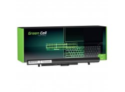 Green Cell ® Laptop Battery PA5212U-1BRS for Toshiba Satellite Pro A30-C A40-C A50-C R50-B R50-C Tecra A50-C Z50-C