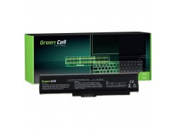 Green Cell Battery PA3593U-1BRS PABAS111 for Toshiba Satellite Pro U300 U300-150 U300-151 U305 Portege M600 Tecra M8