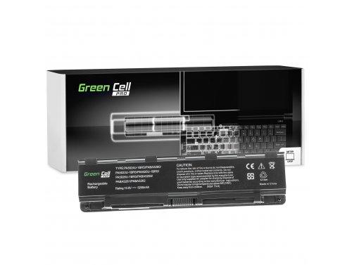 Laptop battery PA5024U-1BRS for Toshiba Satellite C850 L850 C855 L855 5200mAh