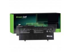 Green Cell Battery PA5013U-1BRS for Toshiba Portege Z830 Z835 Z930 Z935 3000mAh