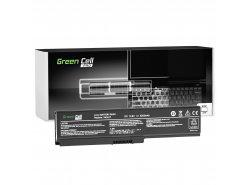 Laptop Battery PA3817U-1BRS for Toshiba Satellite C650 C650D C660 C660D L650D L655 L750